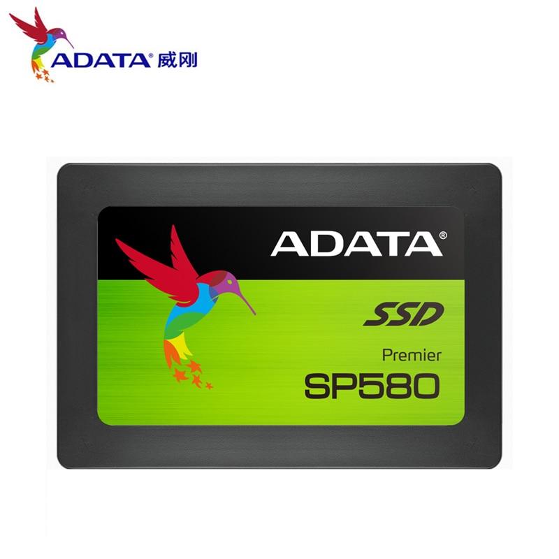 Adata Premier Sp580 120gb 240gb Sata Ssd 2.5 Inche Internal Solid State Drive 2.5