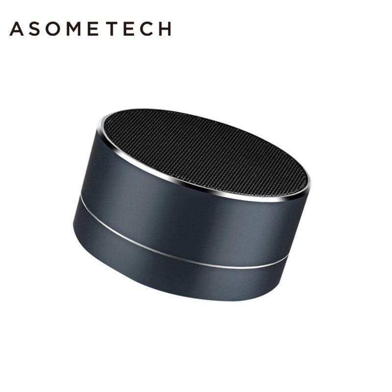 Xiaomi Bluetooth Speaker Driver Kogan Bluetooth Wireless Earbuds Kit Bluetooth Fm Transmitter Asda Bluetooth 4 2 Multipoint: ASOMETECH A10 Bluetooth Wireless Speaker For IOS Android