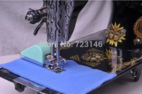 7 Patterns Zig Zag Attachment Attach to Singer 15K JA2 2 straight stitch models for conversion FOR HOUSEHOLD SEWING MACHINE