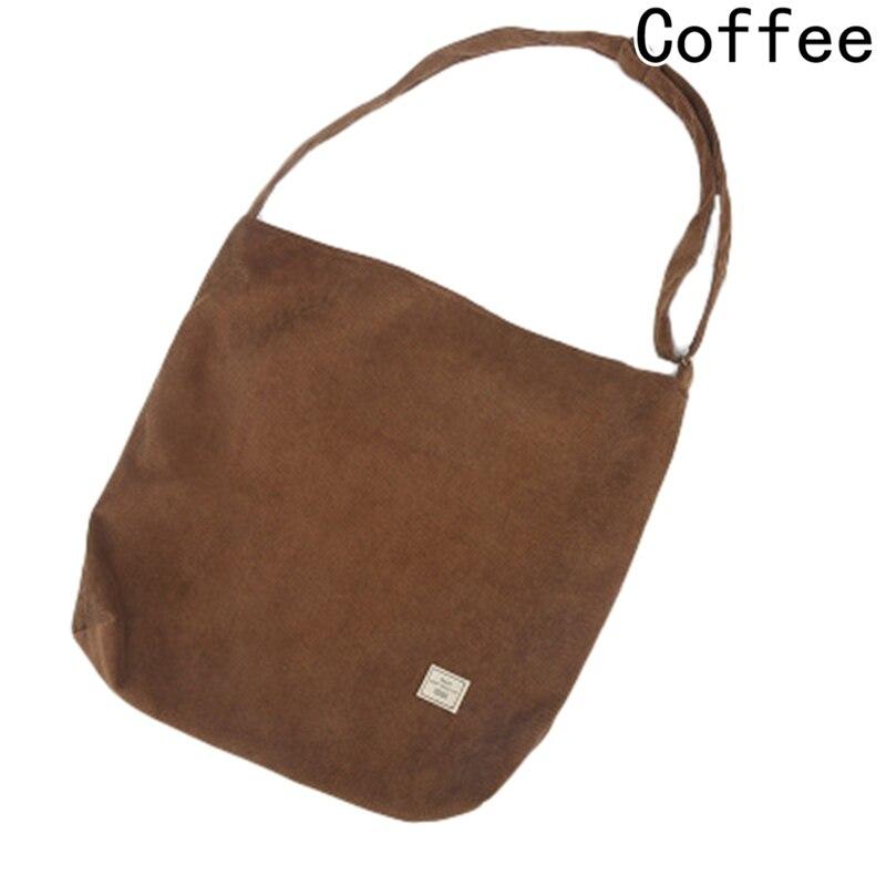 Small Fresh Retro Package Art Messenger Bag Cloth Simple Women Hand Bag Crossbody Girls Shoulder Bag Winter Use Bag