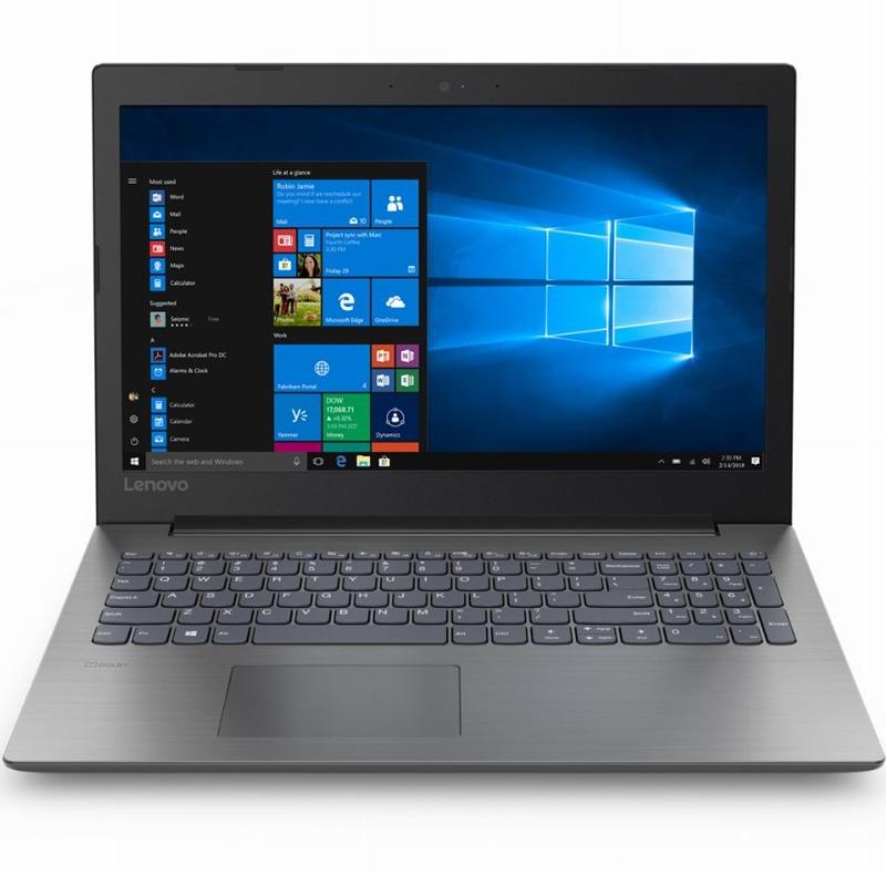 Ordinateur PORTABLE 15 ''-LENOVO IDEAPAD 330-AMD A4-9125/RAM 4 go dur/500 go HDD/Windows 10 clavier d'accueil-Spainish