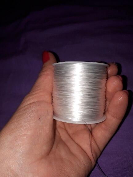 для производства ювелирных изделий; веревка; шить резьбы;