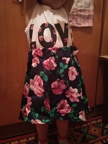 Conjuntos de roupas Roupas Ternos Meninas
