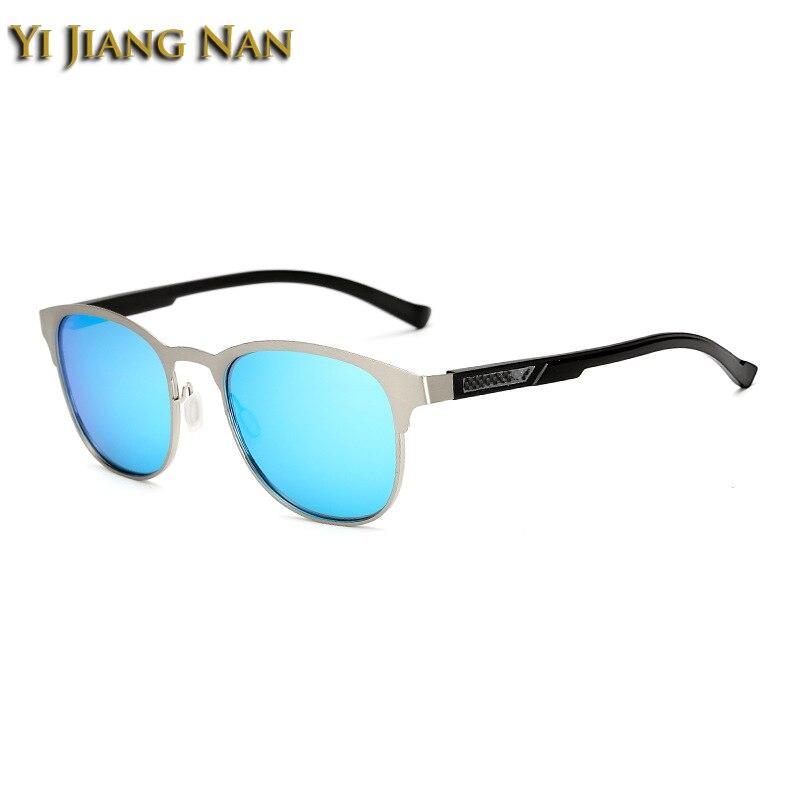 Marcas Jiang Gafas Neue Sonnenbrille Marke Vintage Oculos Legierung Sol Masculino Weibliche Nan Uv400 Outdoor De Mujerde Yi OFqdTww