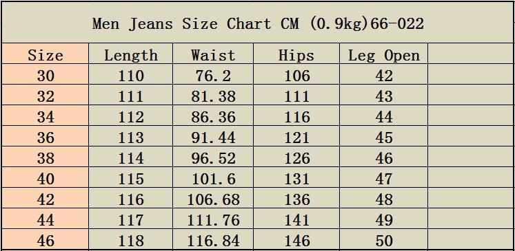 2018 de los hombres de la marca de vaqueros Loose recto moda hip-hop Denim  Pantalones largos Pantalones azul claro de gran tamaño de pantalones anchos  de ... ab0dac39ecd