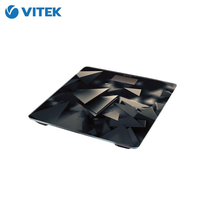 Купить со скидкой Весы напольные Vitek VT-8075