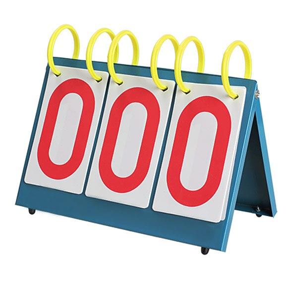 Flip Score Multi Sports Flip Scoreboard for Basketball Tennis E2shopping XR-Hot