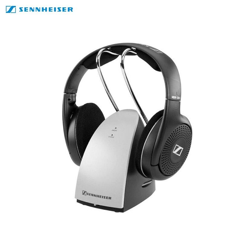 Headphones Sennheiser RS 120-8 II sennheiser rs 160 черный