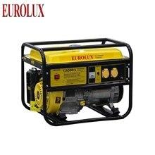 Электрический генератор G6500A Евролюкс