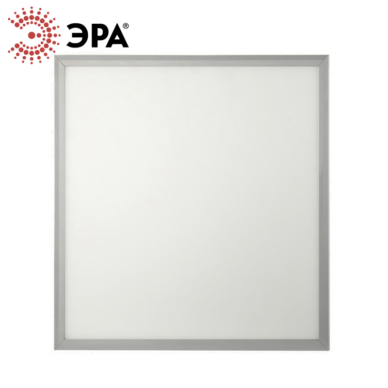 LED panneau de bureau carré 40 W Armstrong 595x595x8mm conception Ultra mince 230 V LED panneau lumineux éclairage intérieur bureau lumière