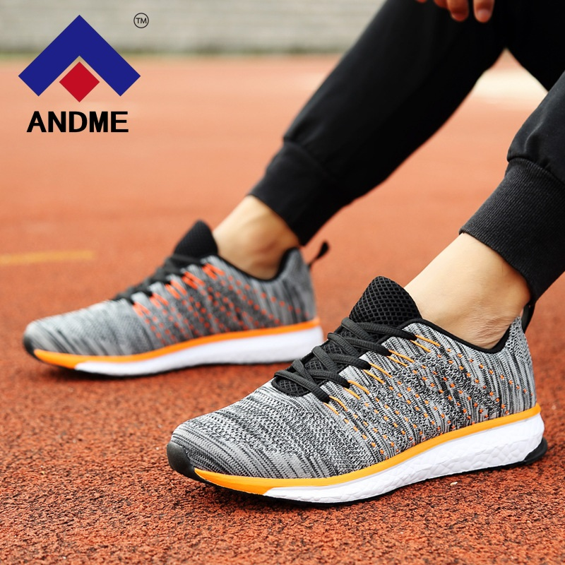 Men Mesh Light Casual Shoes Breathable Male Shoes Tenis Masculino Shoes Zapatos Hombre Sapatos Outdoor Shoes Sneakers Men