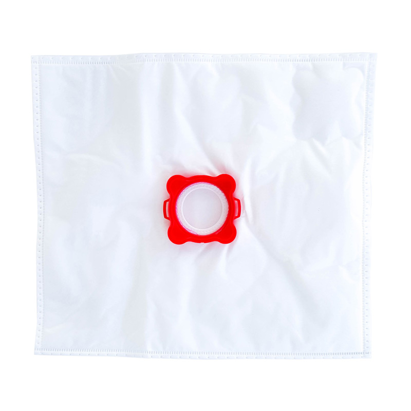 Synthetic Dust Bag Replacement For Rowenta Wonderbag & Rowenta Silence Force 5 Pieces Dust Bag