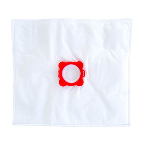Image 1 - Synthetic Dust Bag Replacement For Rowenta Wonderbag & Rowenta Silence Force 5 Pieces Dust Bag