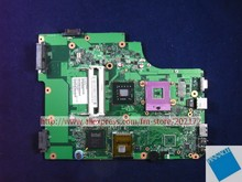 V000185550 MOTHERBOARD FOR TOSHIBA Satellite L500  L505 6050A2302901  TESTED GOOD