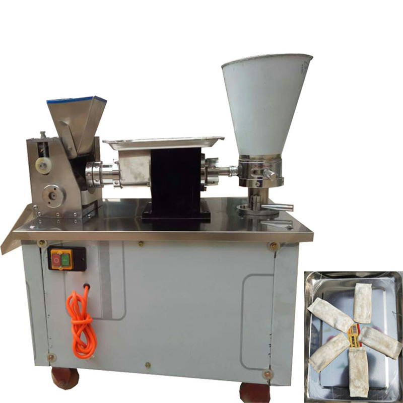 BEIJAMEI Multifunction Chinese small spring roll machine, commercial spring roll maker making machine price