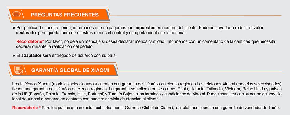 Versión Global Xiaomi Pocophone F1 128GB ROM 6GB RAM 10
