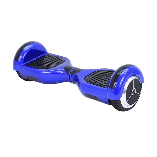 6,5 Pulgadas Scooter Eléctrico Skateboard Hoverboard