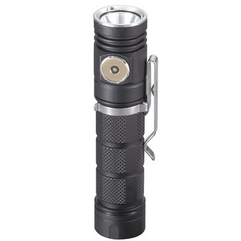 Mini Torch,EDC,High Power Light,Hands Free Lamp,Easy Clip Flashlight,Magnet Tail,USB Rechargeable Waterproof Camping Flashlight