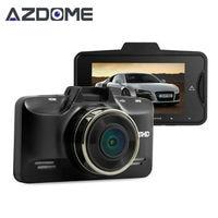 Car DVR GS98C Ambarella A7LA70 Video Recorder 2 7 Lcd Full HD 1080P 60fps 1296P 30fps
