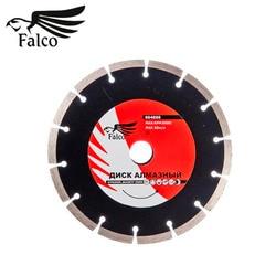 FALCO DISC DIAMOND CUTTING SEGMENTAL high quality abrasive cutting tools stone cutting discs cutting materials 2pcs/lot 664-888