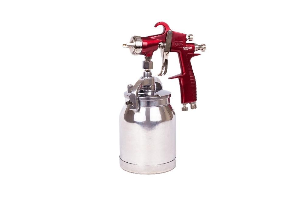 Paint spray gun KRATON LVLP-02S paint spray gun kraton hvlp 01g