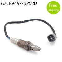 O2 Oxygen Air Fuel Ratio Sensor For 07-10 Toyota Corolla ZRE152 1.8L 89467-02030 8946702030