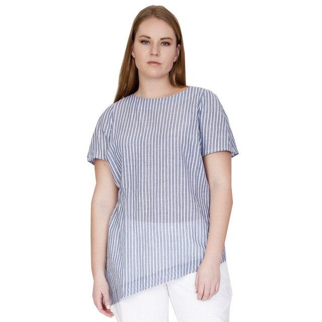 dress VISAVIS L3556 Cotton summer women