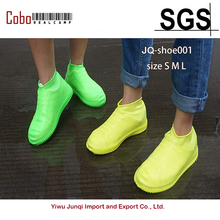 Reusable Boot and Shoe Covers Silicone Waterproof And Unlimited Protectors for beach Indoor-Outdoor