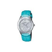 Наручные часы Casio LTP-2069L-7A2 женские кварцевые