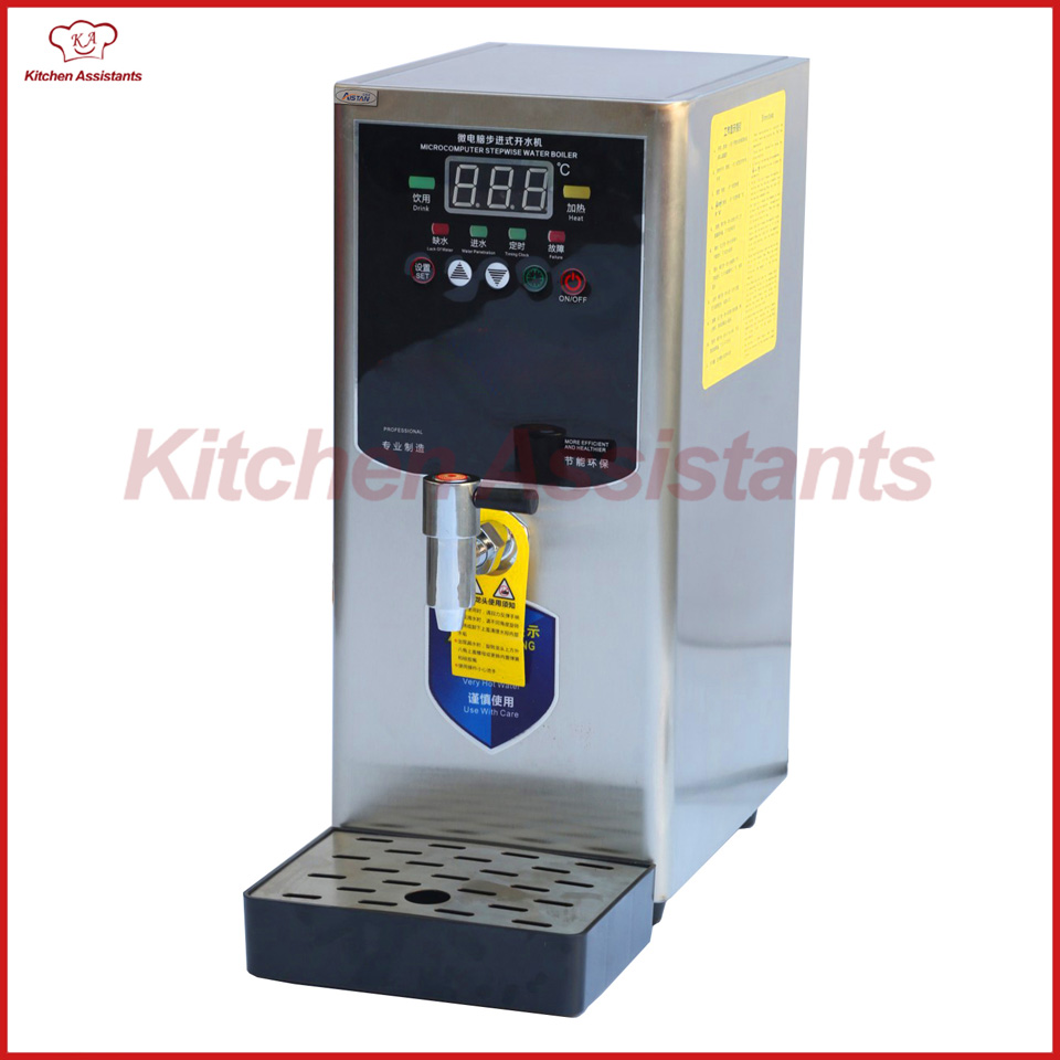 ᗔKW6SK high quality commercial electric step by step water boiler ...