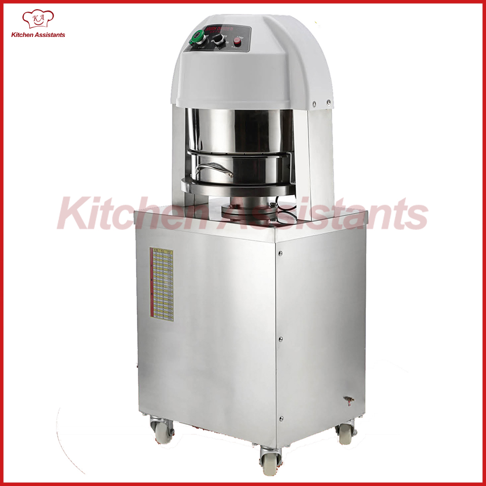 ZB-D36 Electric Dough Divider Machine Industrial Machinery noname zb 918