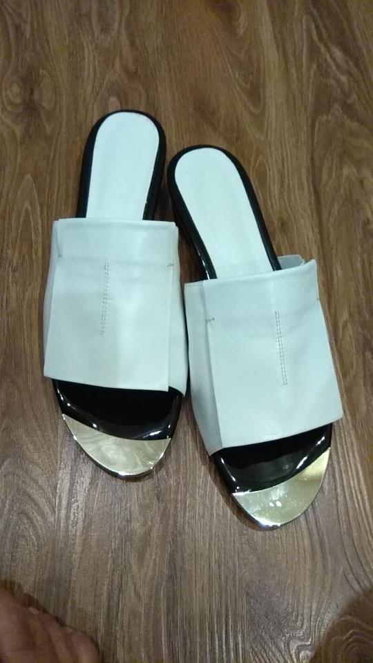 sandálias femininas Sandálias Fedonas Qualidade
