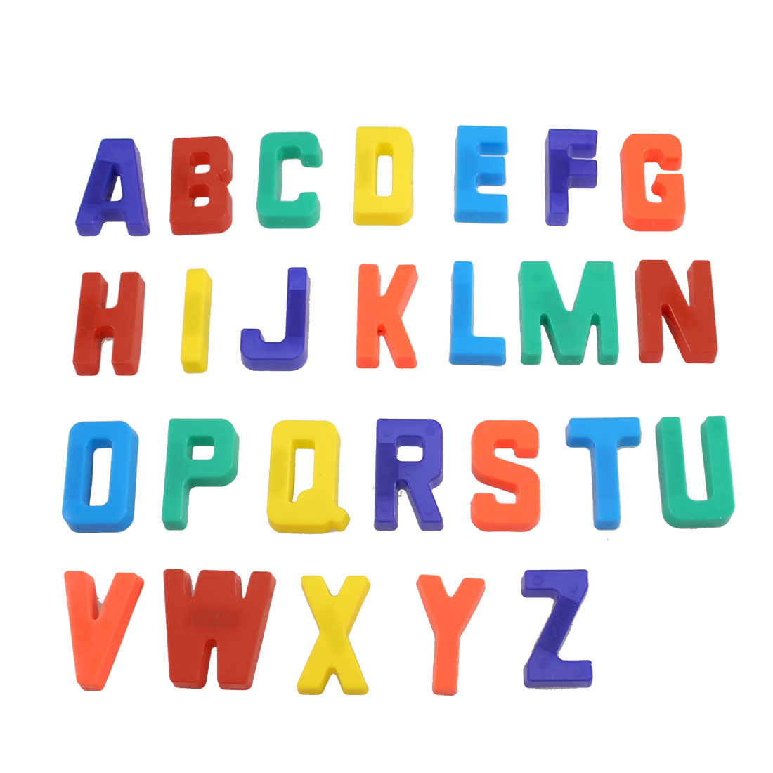 English Letters Magnet Promotion-Shop for Promotional English ...