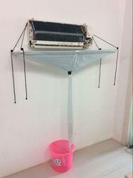 Klimaanlage Abdeckung Reinigung Klimaanlage Reinigung Waschen Werkzeuge DIY Haushalt Klimaanlage Reiniger Offen Geschlossen Typ