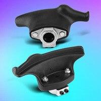 Black Plastic Nylon Mount Demount Head For Tire Changer Machine Diameter 28mm 30mm Optional
