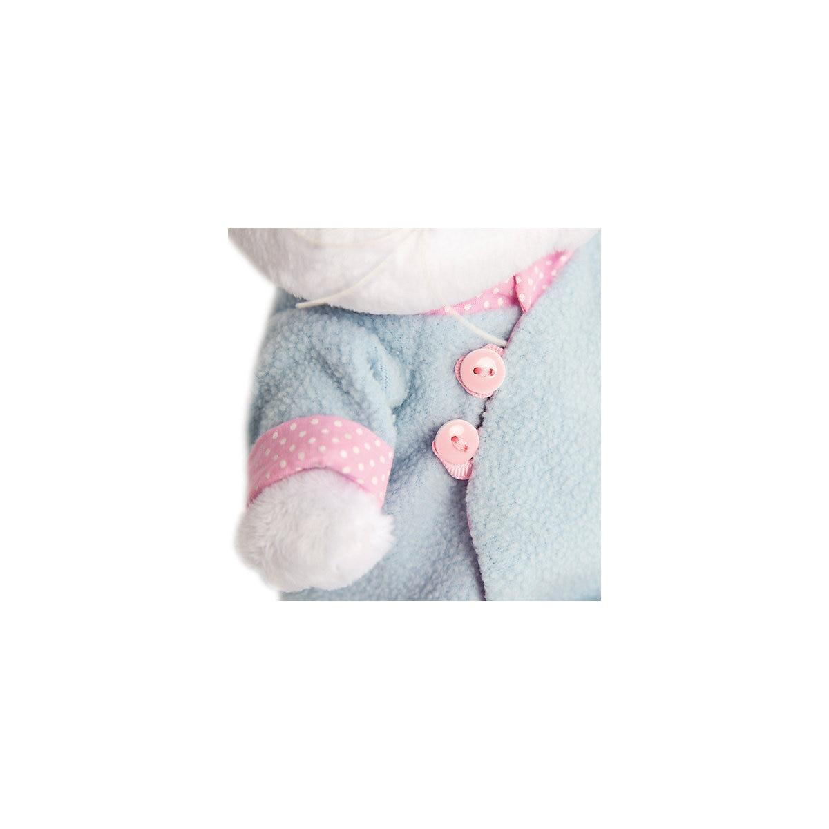 Stuffed & Plush Animals BUDI BASA 8999611 Stitch Bear Totoro Giraffe Fox Cat Dog Soft Children\'s toys MTpromo - 4