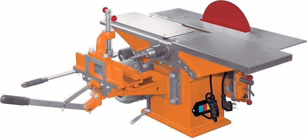 Multi-operational machine Kraton WM-Multi-0,4 with guide included multi operation machine kraton wm multi 0 3