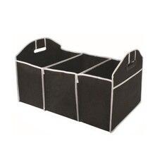 Автомобильный ящик для хранения многофункциональный складной ящик для хранения автомобильный нетканый ящик для хранения-1