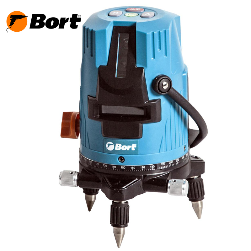 Laser level automatic Bort BLN-15