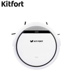 Пылесосы-роботы KIT FORT