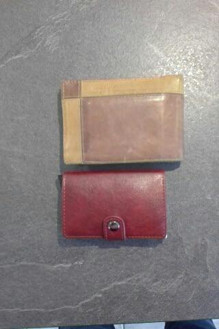 Automatische Creditcardhouders Zakelijke Mannen ID-kaart Case Mode RFID Kaarthouder Aluminium Bankkaart Portefeuilles photo review