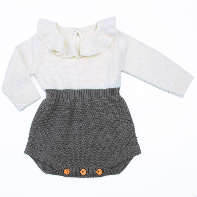 Cute Newborn Baby Wool...