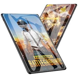 Image 3 - 2019 CP7 2.5D IPS tablette PC 3G Android 9.0 Octa Core Google jouer les tablettes 6 GB RAM 64 GB ROM WiFi GPS 10 tablette écran en acier