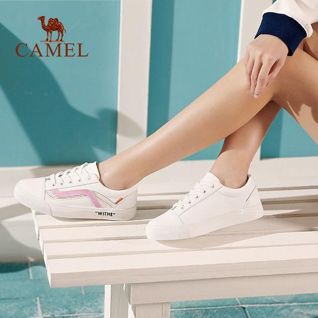 CAMEL Kvaliteetsed naiste tossud