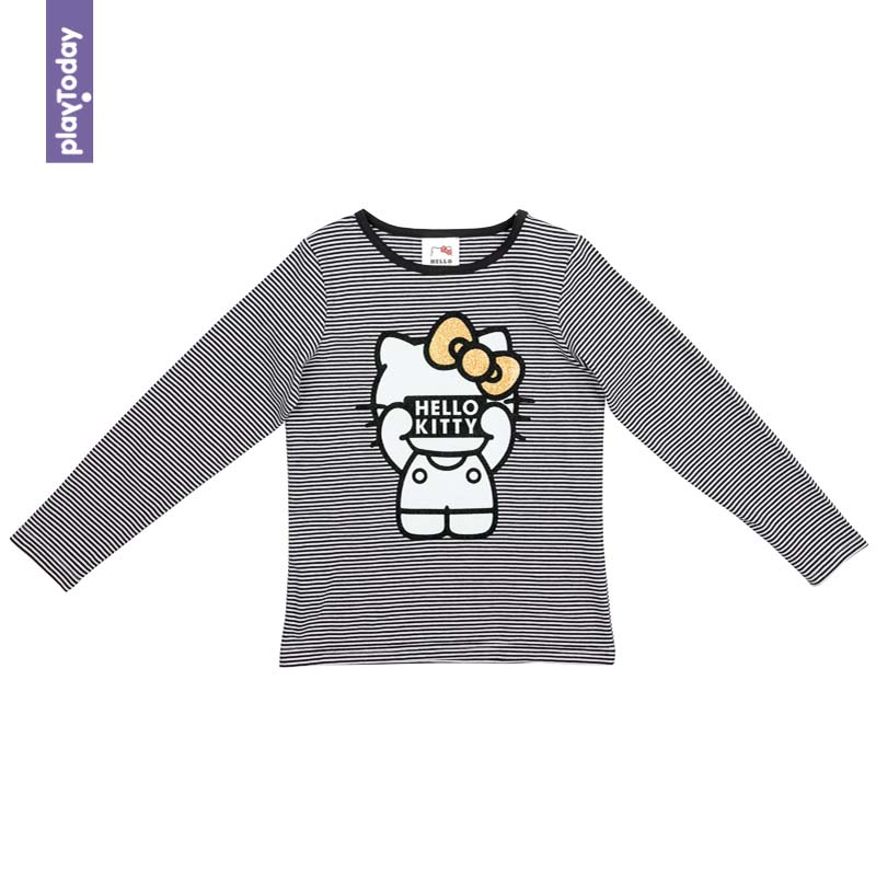 T-Shirts PLAYTODAY for girls 572001 Children clothes kids clothes t shirts playtoday for boys 371116 children clothes kids clothes