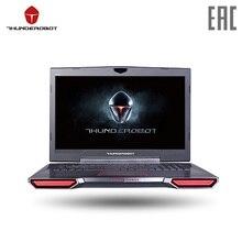"Ноутбук thunderobot 911GT Y6R 17.3 ""/i7-7700/1 ТБ + 256 ГБ/16 ГБ/GTX1060/ win10 (JT009L00S)"