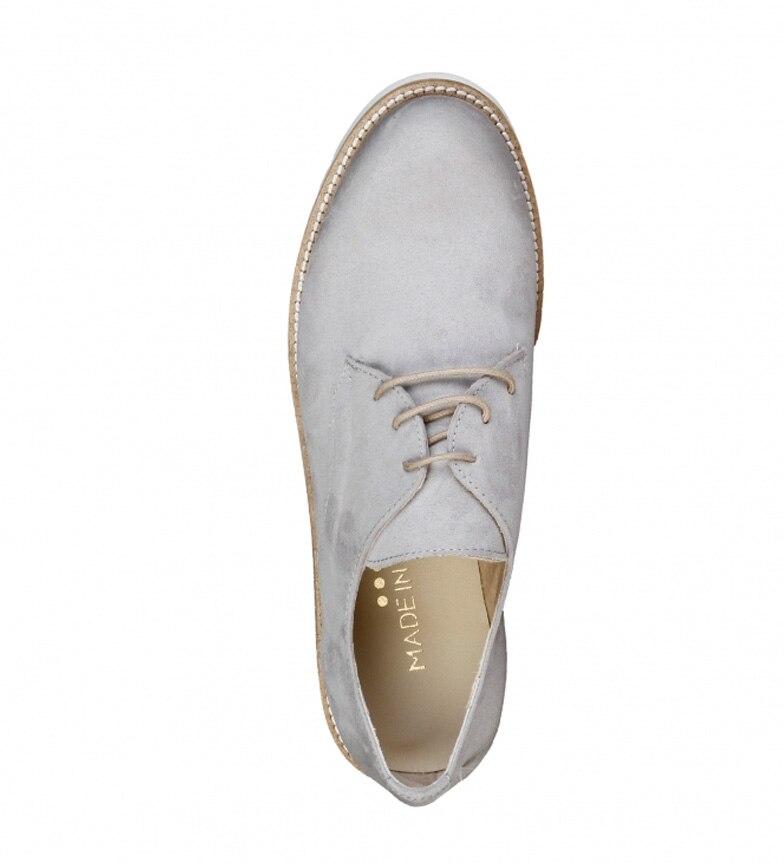 Made Italia Zapatos Aida Gris In mallorca Zapatos Klakiu8 rvzwxqBE7r