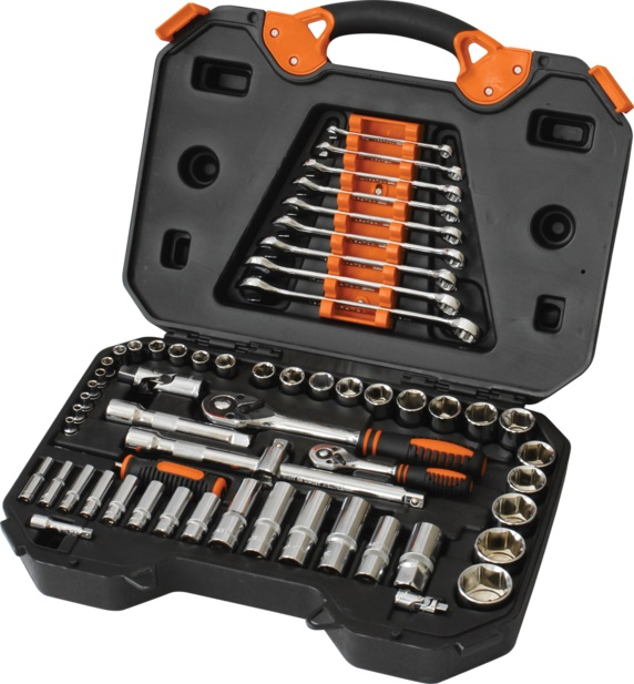 Set of tools KRATON TS-04 set of tools kraton ts 13