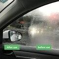 1 шт., 20 мл, анти-туман, агент, водонепроницаемый, непромокаемый, анти-туман, спрей, автомобильное окно, стекло, ванная комната, очиститель, авт...