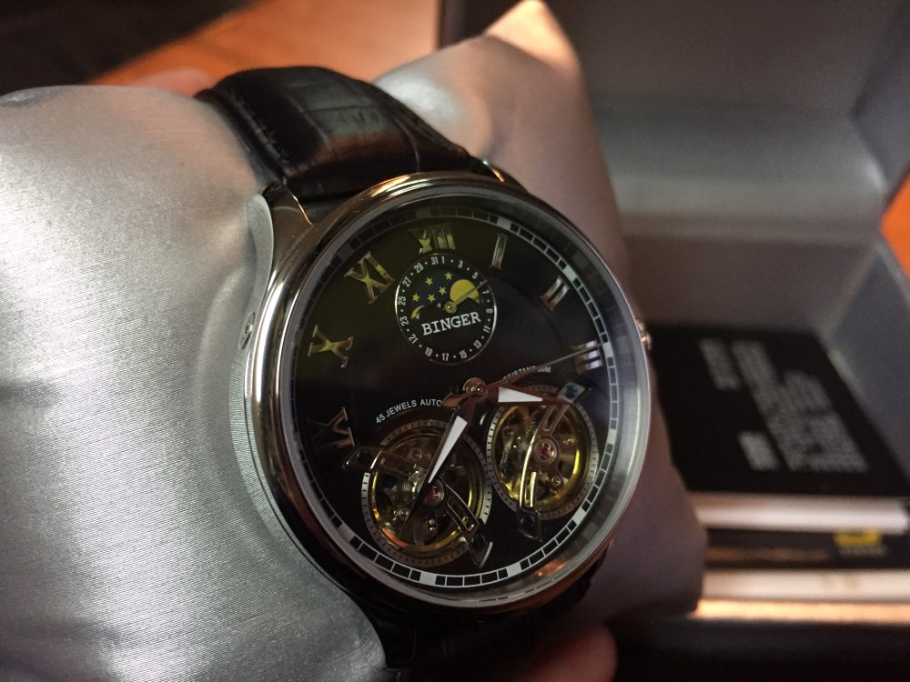 gw1000 часы отзывы